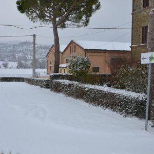 La sede - Sintek Assisi