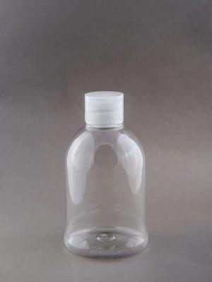 SKC250 PET Ricarica Millerighe - Linea SK - Flaconi in plastica Sintek