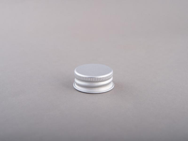 COP28AL - Tappo a vite con diametro 28 mm