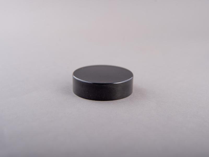 COP38NEV - Tappo a vite nero 38/400