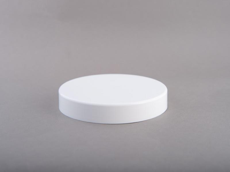 COP89BI Tappo a vite in PP con diametro 89 mm