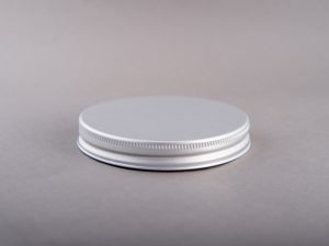 COP90AL - Tappo a vite con diametro 90 mm