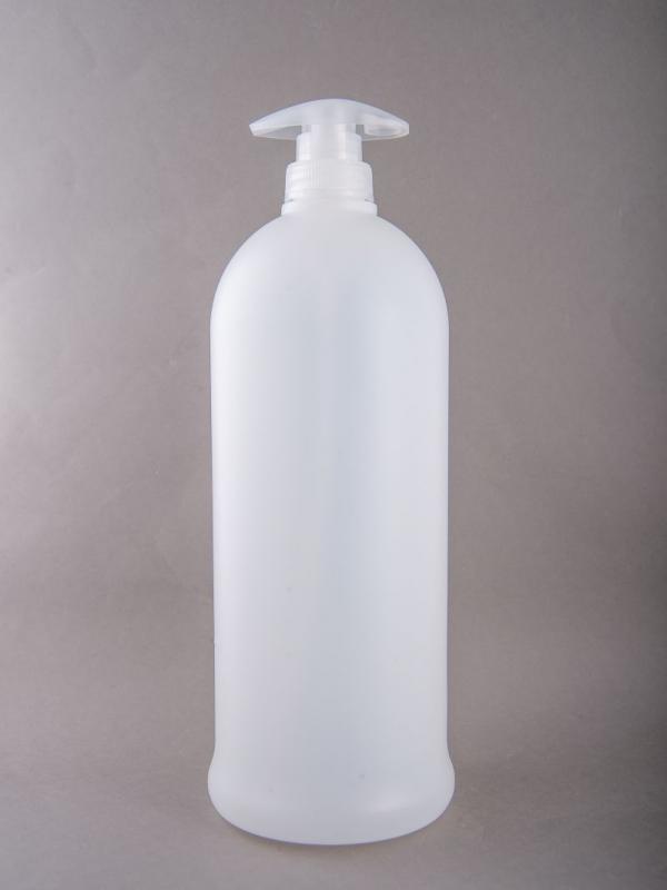 SK1000 Dispenser - Linea SK - Flaconi in plastica Sintek
