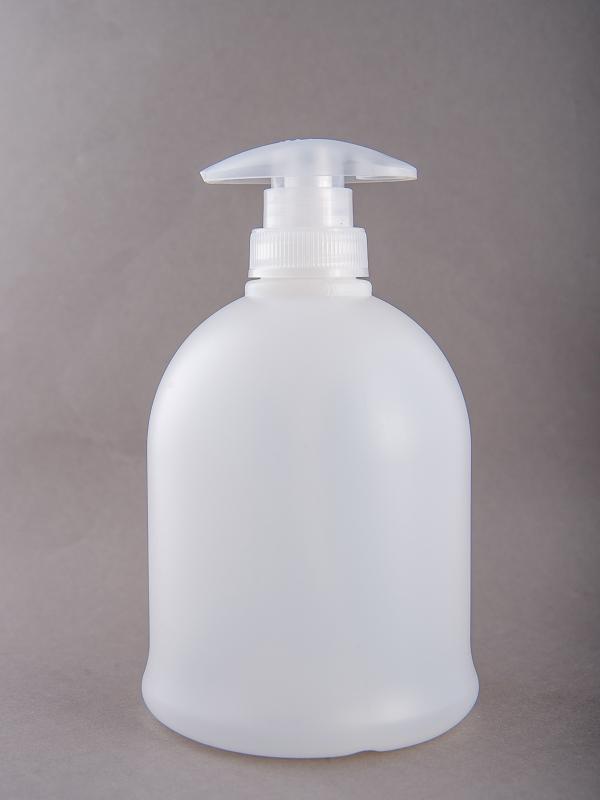 SKG500 Dispenser - Linea SK - Flaconi in plastica Sintek