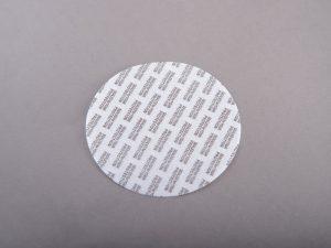 PS113 87 - Safegard Autosigillante con diametro 87 mm