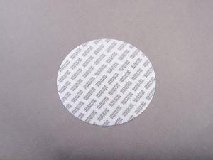 PS113 98,6 - Safegard autosigillante con diametro 98,6 mm