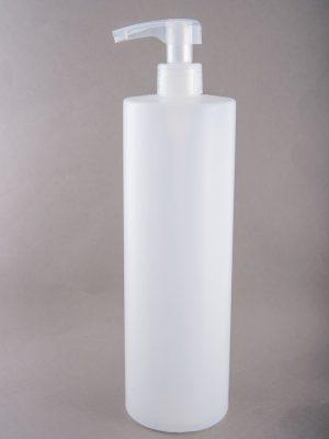 FLAT1000 Dispenser Flacone in Plastica Sintek