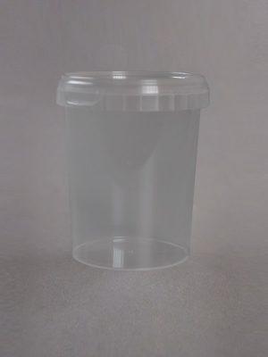 SE900NU – Linea Classic – Vasi in plastica Sintek Assisi