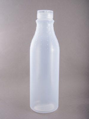 BBL850 Flip - Top Flaconi in Plastica