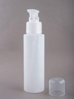 FLAT100 Dispenser - Linea FLAT - Flaconi in plastica Sintek Assisi