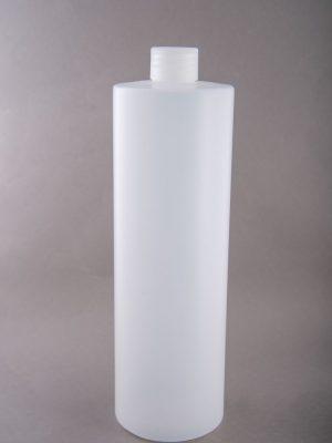 FLAT1000 Vite Flacone in Plastica