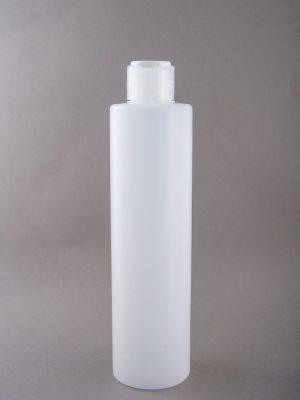 FLAT250 Flip - Top 2 Flaconi in Plastica Sintek