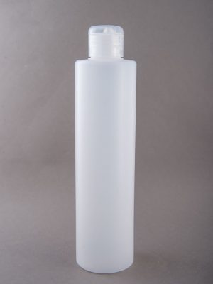 FLAT250 Flip - Top Flaconi in Plastica Sintek