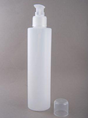 FLAT250 Dispenser Flaconi in Plastica Sintek