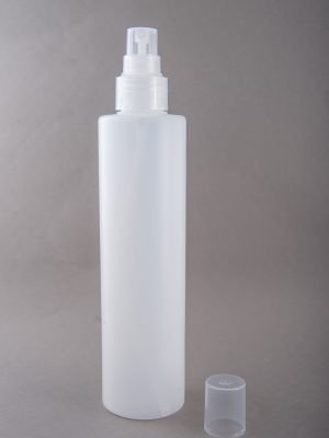 FLAT250 Nebulizzatore Flaconi in Plastica