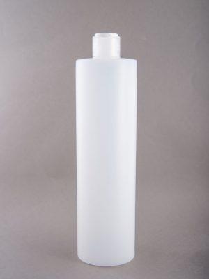 FLAT500 Flip - Top 2 Flacone in Plastica Sintek
