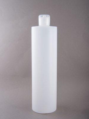 FLAT500 Flip - Top Flaconi in Plastica Sintek