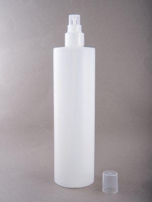 FLAT500 Nebulizzatore Flacone in Plastica Sintek