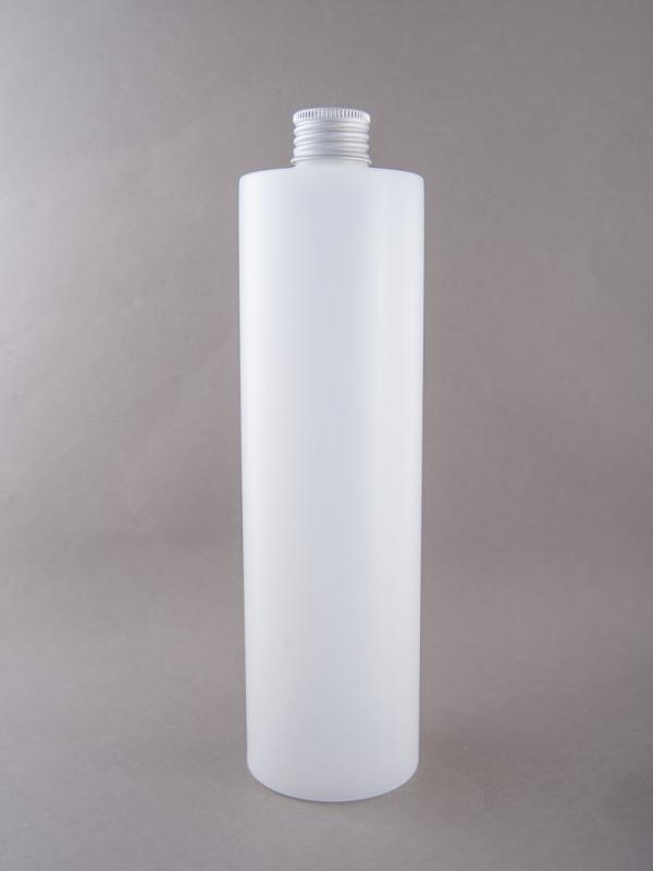FLAT500 Vite Alluminio Flacone in Plastica Sintek