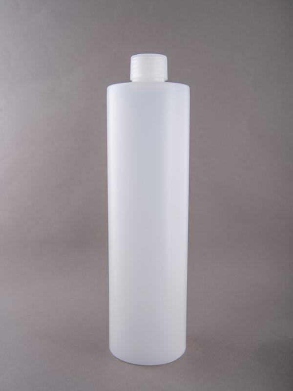 FLAT500 Vite Flacone in Plastica Sintek