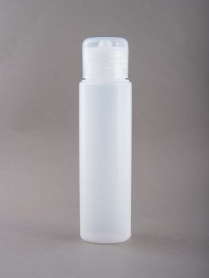 FLAT60 Flip - Top - Linea FLAT - Flacone in plastica Sintek Assisi