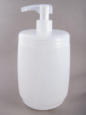 VONES1000 Moon – Linea One's – Vasi in plastica Sintek Assisi