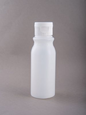 BBL125 Flip - Top 3 Flacone in Plastica Sintek