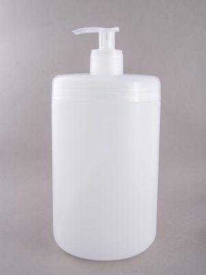 BR1000 Star - Linea Classic - Vasi in plastica Sintek Assisi