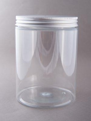 BR1000PET Alluminio – Linea Classic – Vasi in plastica Sintek Assisi