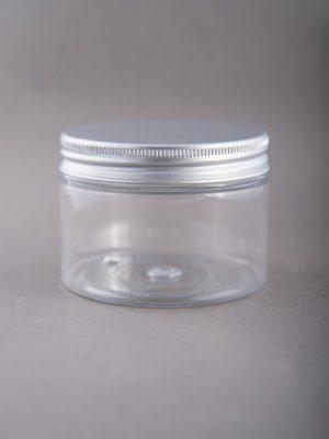 BR150PET Alluminio - Linea Classic – Vasi in plastica Sintek Assisi