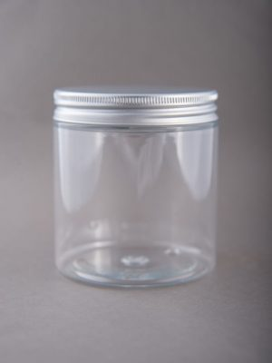 BR250PET Alluminio - Linea Classic – Vasi in plastica Sintek Assisi
