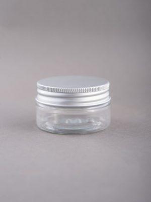 BR25PETNU D.48 Alluminio - Linea Classic - Vasi in plastica Sintek Assisi