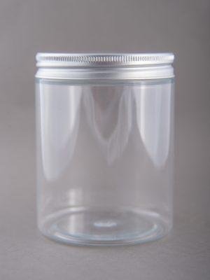 BR300PET Alluminio – Linea Classic – Vasi in plastica Sintek Assisi