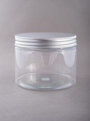 BR500PET Alluminio – Linea Classic – Vasi in plastica Sintek Assisi