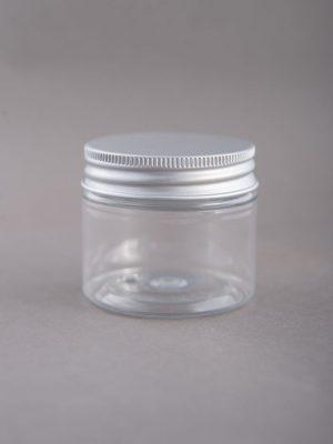 BR50PETNU D.48 Alluminio - Linea Classic - Vasi in plastica Sintek Assisi