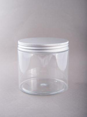 BR650PET Alluminio – Linea Classic – Vasi in plastica Sintek Assisi
