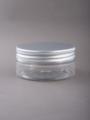 BR75PET Alluminio - Linea Classic - Vasi in plastica Sintek Assisi
