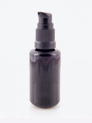VIF50 VIOLA Dispenser - - Linea VITRUM - Sintek Assisi